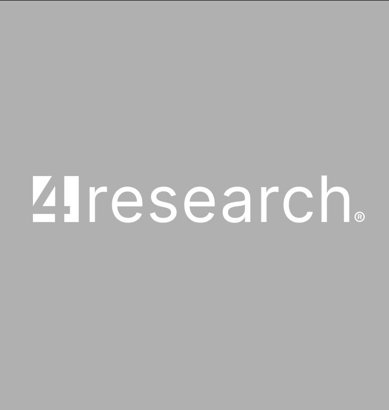 4research   Partner su misura